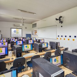 FIP - Faculdades Integradas Potencial